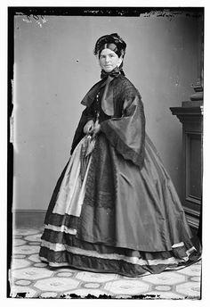 Mrs. N.P. Banks