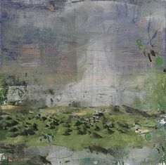 Solitude of the Hills by Marius Bercea