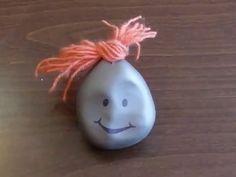Gniotek (Stress ball, squeeze toy) prosta zabawka z balona i mąki ziemniaczanej. Do zabawy dla dzieci jak i dorosłych, odstresowywacz.
