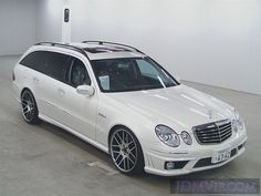2003 OTHERS MERCEDES BENZ E320_G 211265C - http://jdmvip.com/jdmcars/2003_OTHERS_MERCEDES_BENZ_E320_G_211265C-0vnNjA3BNeaBD90-20923