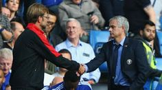 Transfer Center: Liverpool Audaciously Wanted to Hire Mourinho Befo...