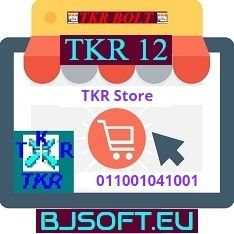 TKR 10 Felhasználói Kézikönyv 20201225 Linux, Banner, App, Marketing, Store, Logos, Free, Shopping, Bible
