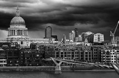 London Skyline - check out luryphotography.com