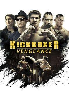 Assistir Kickboxer: Vengeance Online Dublado ou Legendado no Cine HD