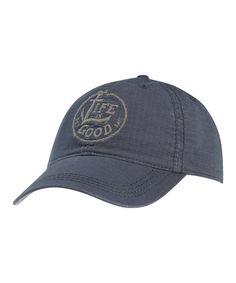 6d329039938 Life is Good® True Blue Set Sail Ripstop Chill Baseball Cap - Men