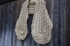 A personal favorite from my Etsy shop https://www.etsy.com/ca/listing/240836934/crochet-lace-wrapsummer-crochet