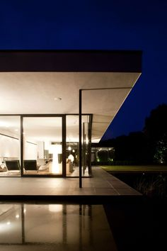 City Home With Bold Exterior And Outdoor Dining Room Modern - Bn house perfect space for relaxation surrounded by exotic landscape madrid spain