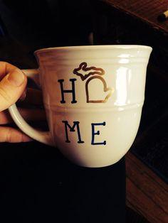 Personalized coffee mug  on Etsy, $10.00