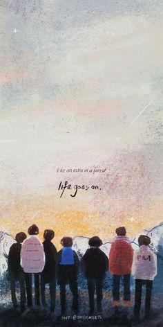 Follow me on InstaGram For amazing Posts! #esthetic#lines#lifegoason#bts#army#btslove#korean#songs#singers#music#english Bts Lyrics Quotes, Bts Qoutes, Bts Aesthetic Wallpaper For Phone, Bts Wallpaper Lyrics, Bts Pictures, Photos, Bts Backgrounds, Bts Aesthetic Pictures, Bts Drawings
