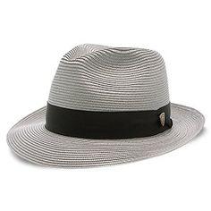 367a3f0ed06f4 Rosebud - Dobbs Straw Fedora Hat - DSRBUD