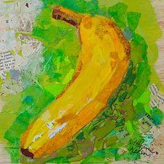 Paper Paintings: 06/01/2009 - 07/01/2009