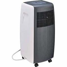 8,000 BTU #Portable Air #Conditioner 115V Features: 265V Universal Power Supply, 15 Amp for 2800, 2900, 3800, 3900, 4100, 5500, 5800, 6100, 7500 and 8500 only.9-p...