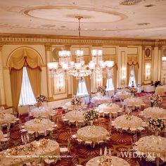 The Pacific Ballroom.