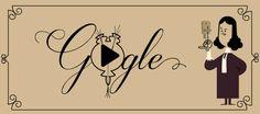384.º aniversario del nacimiento de Antoni Van Leeuwenhoek