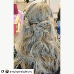 Loved playing with you today! You are  gorgeous inside and out! #Repost @stephanielschlund (@get_repost)  ・・・  Hair vibes from today's shoot in Charlotte, hair by the fabulous @hahawkins #BigSexyHair  #Blonde #Hair #Hairstyle #Charlotte #Braid #InnerKatniss #OuterCashmere #sexyhairexpert #SexyHairSystems #hairstylist #LoveMyJob #instabraid #braid #botd #texture #educator #behindthechair