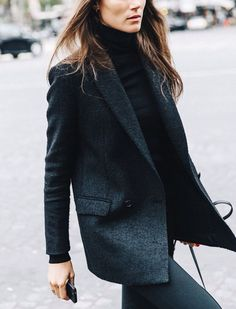 8 Things to Wear with a Turtleneck (and 4 Things to Avoid)