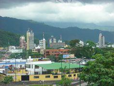 Villavicencio, Colombia