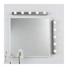 MUSIK Seinävalaisin, kiinteä kytkentä IKEA Voidaan ripustaa vaaka- tai pystysuoraan.