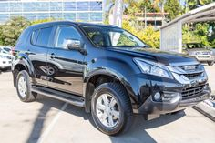 New Isuzu MU-X LS-T 2015 Car - Book your test drive & buying a new car model Isuzu MU-X LS-T 2015 at Keema Cars or Keema Automotive Group. Come and visit our family owned car showroom and operated dealership at south of CBD.