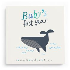 Little Captain Nautical Baby Book Gender Neutral Baby Book | Etsy Babies First Year, First Baby, Desk Stationery, Baby Journal, Baby Memories, Nautical Baby, Gender Neutral Baby, Memory Books, Free Baby Stuff