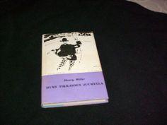 Henry Miller: Hymy tikkaiden juurella