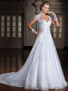 Fast Shipping A line Sweetheart White Wedding Dresses Turkey Istanbul, Wedding Anniversary Dresses