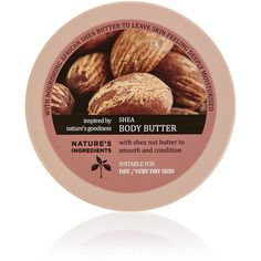 Travel Size Argan Body Butter 50ml M&S (£2.50) ❤ liked on Polyvore featuring beauty products, bath & body products, body moisturizers and beauty