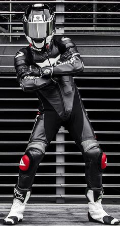 LOVE LeatherBiker