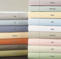 Sferra Celeste Lilac  Boudoir Sham 100% Egyptian Cotton Percale Italy NEW #SFERRA #Transitional