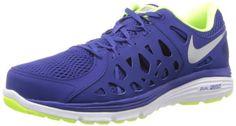 Nike Men's Dual Fusion Run 2 Dp Ryl Bl/Mtllc Slvr/Vlt/White Running Shoe 9 Men US Nike http://www.amazon.com/dp/B00597N7KY/ref=cm_sw_r_pi_dp_6WBUtb0EX8JFZ3T9