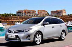 2016 Toyota Auris Hybrid Evaluation UK - http://carusreview.com/2016-toyota-auris-hybrid-review-uk/