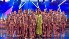When dance meets gymnastics and then meets magic we're in for a dream combo! Watch these talented youngsters take their place in the spotlight and blow every. Ethiopian Music, Britain Got Talent, Spotlight, Stage, Gymnastics, Schools, Dance, Fitness, Dancing