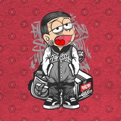 Shop Adult Nobita From Doraemon nobita doraemon t-shirts designed by Dinooko as well as other nobita doraemon merchandise at TeePublic. Doraemon Cartoon, Cartoon Art, Japanese Art Modern, Doraemon Wallpapers, Team Logo Design, Graffiti Designs, Joker Art, Sneaker Art, Cartoon Wallpaper