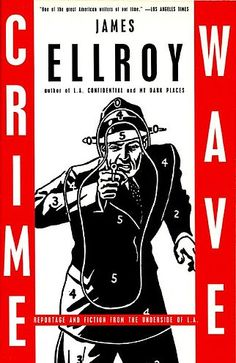 james ellroy book covers - Google Search
