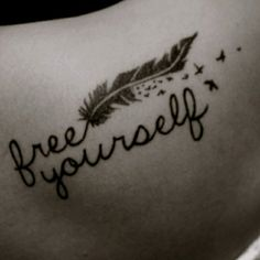Free Yourself ... I want this!!! Will @sarah heagy hold my hand, please? lol