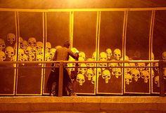 Reverse Graffiti by Alexandre Orion