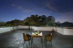 Hotel Di Bandung Dengan Pemandangan