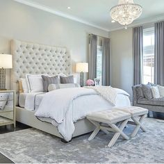 8 Great Tips: Bedroom Remodel Grey Dining Rooms master bedroom remodel floating shelves.Rustic Bedroom Remodel Mason Jars bedroom remodel on a budget accent walls. Gold Bedroom, Dream Bedroom, Modern Bedroom, Bedroom Black, Bedroom Bed, Kids Bedroom, Bedroom Decor For Couples, Home Decor Bedroom, Bedroom Themes