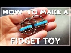 If You Fidget You Have To Get This Fidgetland Com Great For
