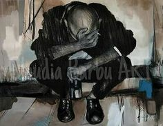 By Claudia Barbu, artist, original, art, culture, arte, cultura, guy, king, sad, dope, drunk, fall, paradose, paradise, paradesert, down, streetstyle, style, artgallery, gallery, museum, ultimate, lost, model, art, moderne, man, boys