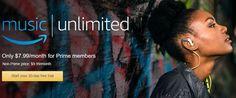 """Amazon Music Unlimited Start in USA – Deutschland-Release in Kürze? - https://apfeleimer.de/2016/10/amazon-music-unlimited-start-in-usa-deutschland-release-in-kuerze - Dass auch Amazon unter die """"richtigen"""" Musik-Streaming Anbieter gehen will, haben wir ja schon ein paar Mal berichtet. Das aktuelle Prime-Musik-Angebot umfasst gerade mal 1 Million Songs und kann sich daher nicht mit den marktbeherrschenden Anbietern messen lassen. Jetzt macht der Versandriese er..."""