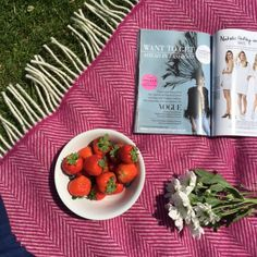 Picnic with TBCo | The Tartan Blanket Co.