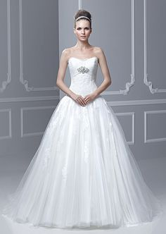 Blue by Enzoani 2013 - Aisle Perfect