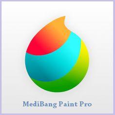 4df76874c فولدر برامج: برنامج الرسم وتعديل الصور MediBang Paint Pro احدث .