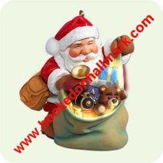 2005 Santas Magic Sack
