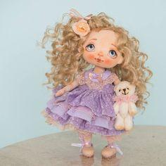 Doll is not for sale Куколка не продается❤ #alicemoonclub #ooak #fabricdolls #handmade #clothdoll #heirloomdoll #cotton #doll #homedecor #interiordolls #artwork #인형#娃娃 #kawaii #artdolls #vintage #unique #picoftheday #puppet #dollmaker #etsyseller #like4like #dollstagram #handmadedoll #dollscollection #dollforsale #giftideas #chery #softdoll #etsyshop