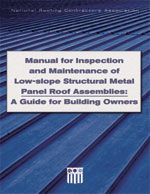 nrca construction details manual is available nrca national rh pinterest com national roofing contractors association nrca roofing and waterproofing manual national roofing contractors association manual pdf