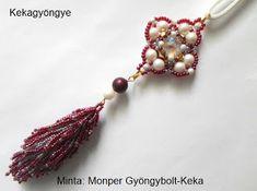 Kekagyöngye Tassel Necklace, Earrings, Jewelry, Fashion, Ear Rings, Moda, Stud Earrings, Jewlery, Jewerly