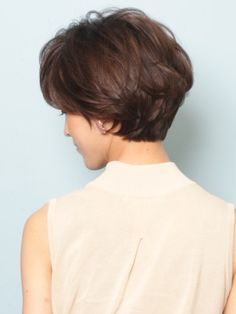 Short Haircuts for Women Over 50 Back View - Bing images. See More. Classic short hair style