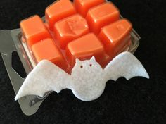 Felt Bat Shapes for Wax Dipping-Halloween-DIY Kits for Independent Consultants…